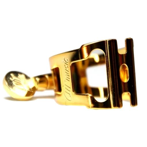 Air Music Superior GoldPlated For Soprano