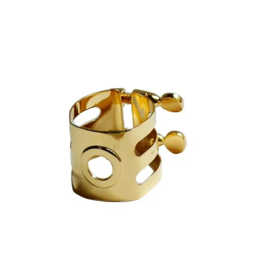 Ishimori Brass With Goldplated For Alto