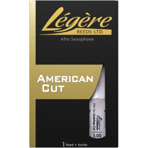 Legere American CUT for Alto Saxophone